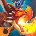 Télécharger Dragons of Atlantis: Heirs of the Dragon (Stratégie)