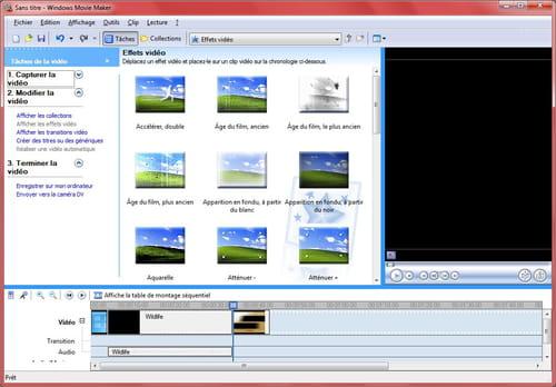 Windows Movie Maker 2012 est le logiciel de montage vidéo gratuit de Microsoft, livré dans la suite Windows Essentials 2012.