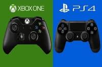 Sony / Microsoft : 12 millions de consoles Xbox One et PS4 écoulées