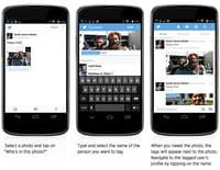 Twitter pour mobile : le partage de photos devient plus social
