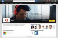 Linkedin lance les Showcase Pages,