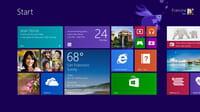 Windows 8.1 dévoilé : retour (partiel) du bouton démarrer