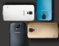 Samsung Galaxy S5 : un très bon démarrage