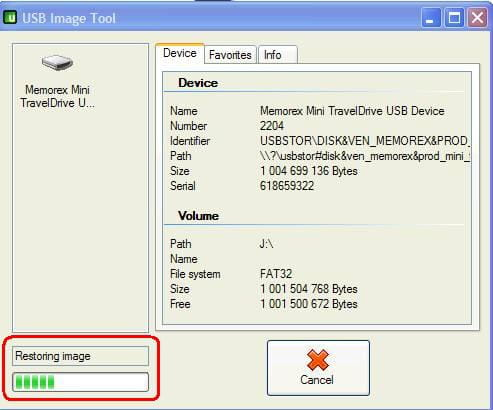 Comment Restaurer Un Fichier Sur Une Clef Usb