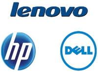 HP dépassé par Lenovo et baisse globale des ventes de PC au 2e trimestre 2013