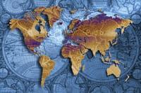 Accidents et catastrophes dans le monde en temps réel : paranoïaques s'abstenir !