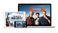 Amazon Prime Video enfin en France