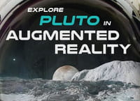 2 applis gratuites et sympa from la NASA
