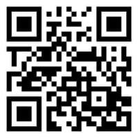 Bit.ly propose un code 2D