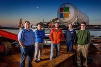 Microsoft veut mettre ses data centers à l'eau