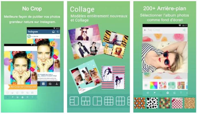 Cinq applications incontournables pour un Instagram plus