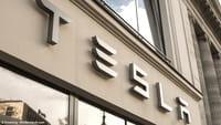 Tesla en route vers l'autonomie