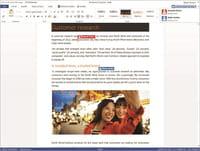 Les Office Web Apps deviennent plus collaboratives