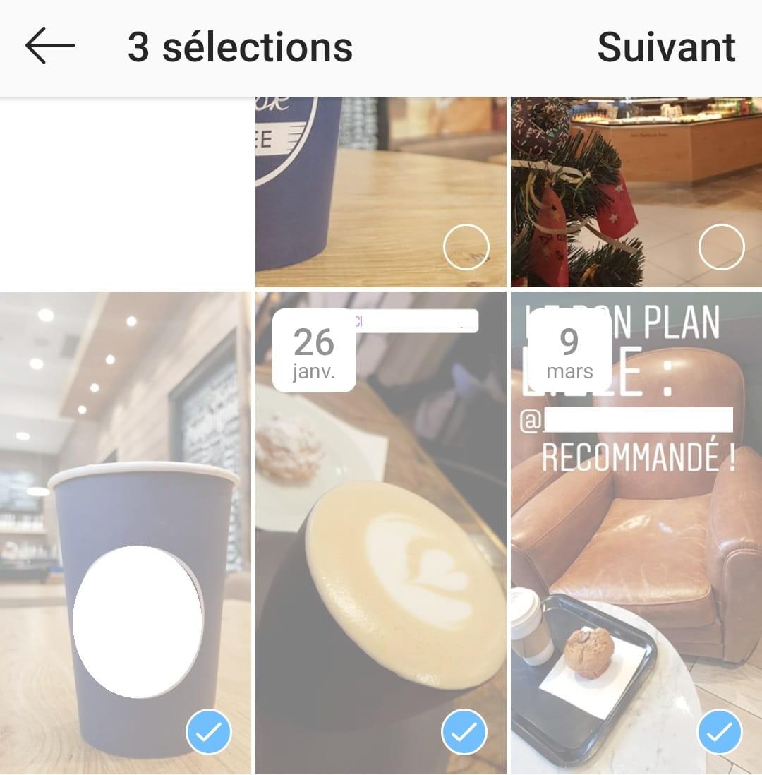 mettre ses stories  u00e0 la une sur son compte instagram