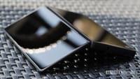 Un smartphone pliant pour ZTE  ?