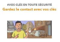 Myloby, le site qui aide à gérer le double de vos clés