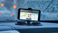 Waze disponible sur le CarPlay d'Apple