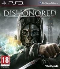"""Jeux vidéo : """"Dishonored"""", pari osé de la nouveauté d'un studio français"""