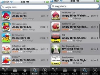 T l charger angry birds pour android gratuit - Telecharger angry birds gratuit ...