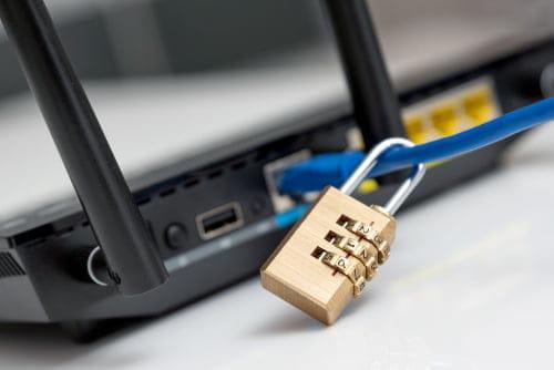 Comment savoir si quelqu'un vole votre WiFi Robowifi2