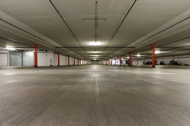 Location de garage: impôts, taxes et TVA
