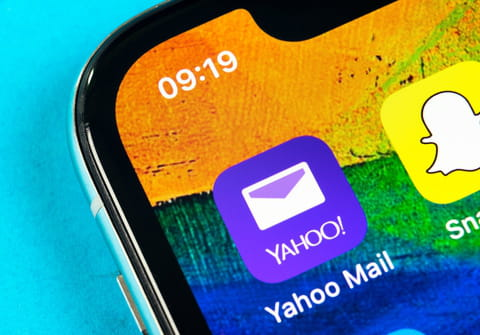 Comment récupérer un compte Yahoo Mail