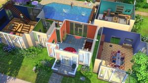 Les Sims 4 : c'est gratuit pendant quelques jours !