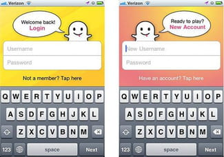 SNAPCHAT IOS TÉLÉCHARGER 10.22.6.0