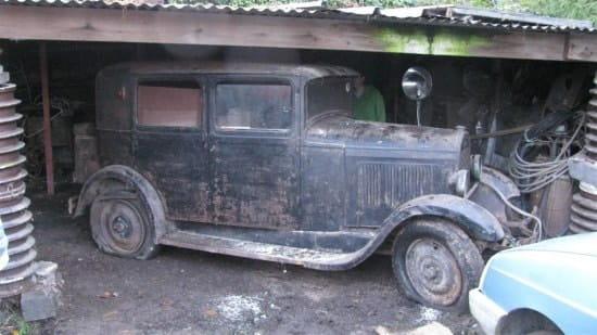 qui conna t la delahaye type 109 9cv de 1931 r solu forum collections. Black Bedroom Furniture Sets. Home Design Ideas