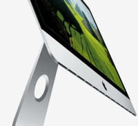 Apple présente de nouveaux iMac