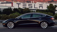 Tesla sort sa première Model 3