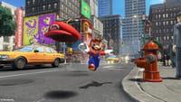 Bientôt un film sur Mario ?