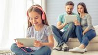 Ecouter des livres audio sur Google Play