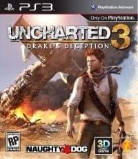 """Le jeu vidéo """"Uncharted 3"""" réussit son lancement sur PS3"""