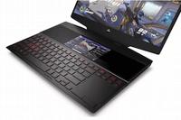 HP Omen X 2S : le premier PC portable gamer à double écran