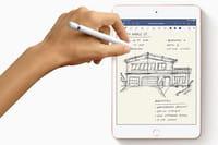 Apple retouche légèrement (et discrètement) ses iPad