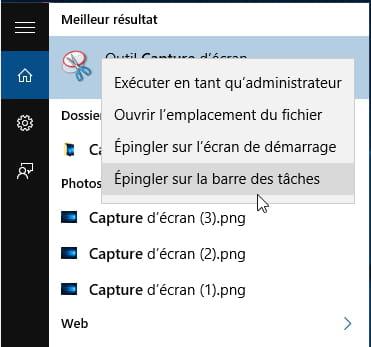 telecharger outil capture gratuit windows 7