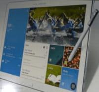 Samsung: Galaxy Note Pro et Galaxy Tab Pro. Des nouvelles gammes de tablettes pour les pro