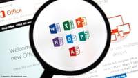 Windows 10 + Office 365 = Microsoft 365