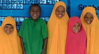 Contribuer à la Journée mondiale de l'enfance