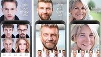 FaceApp Pro :  la fausse appli qui arnaque les internautes