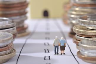 Pension De Reversion D Un Fonctionnaire Pour Qui Et Combien