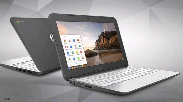 Windows 10 n'arrivera sans doute jamais sur les Chromebook