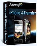 Logiciel iphone 4