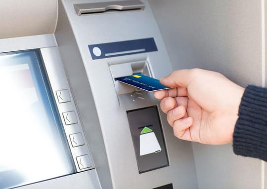 Erreur de la banque en votre faveur: ce que dit la loi