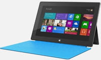 Microsoft baisse le prix de sa tablette Surface RT