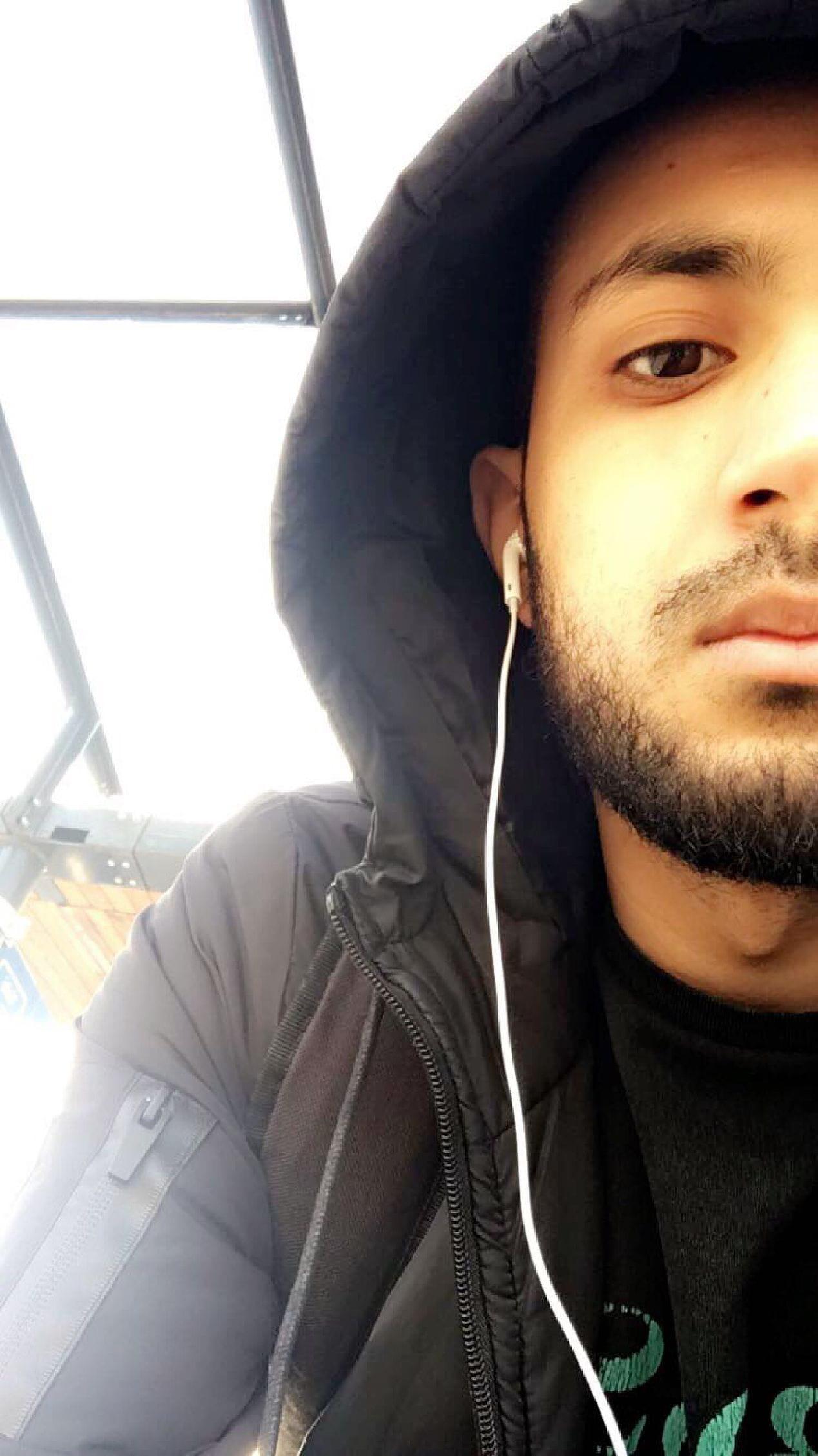 Khaled YUNITI