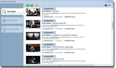 sites de telechargement musique gratuit