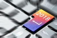 Les gadgets les plus attendus de 2018