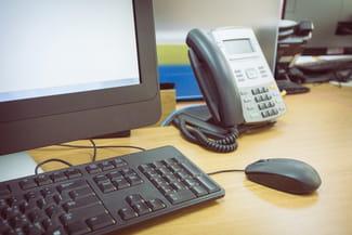 L augmentation des débits Internet et les économies réalisées sur la  facture télécom suscitent l engouement des entreprises. 575b62773eed